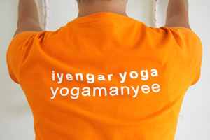 contact us -Yoga ManYee - Manly Vale